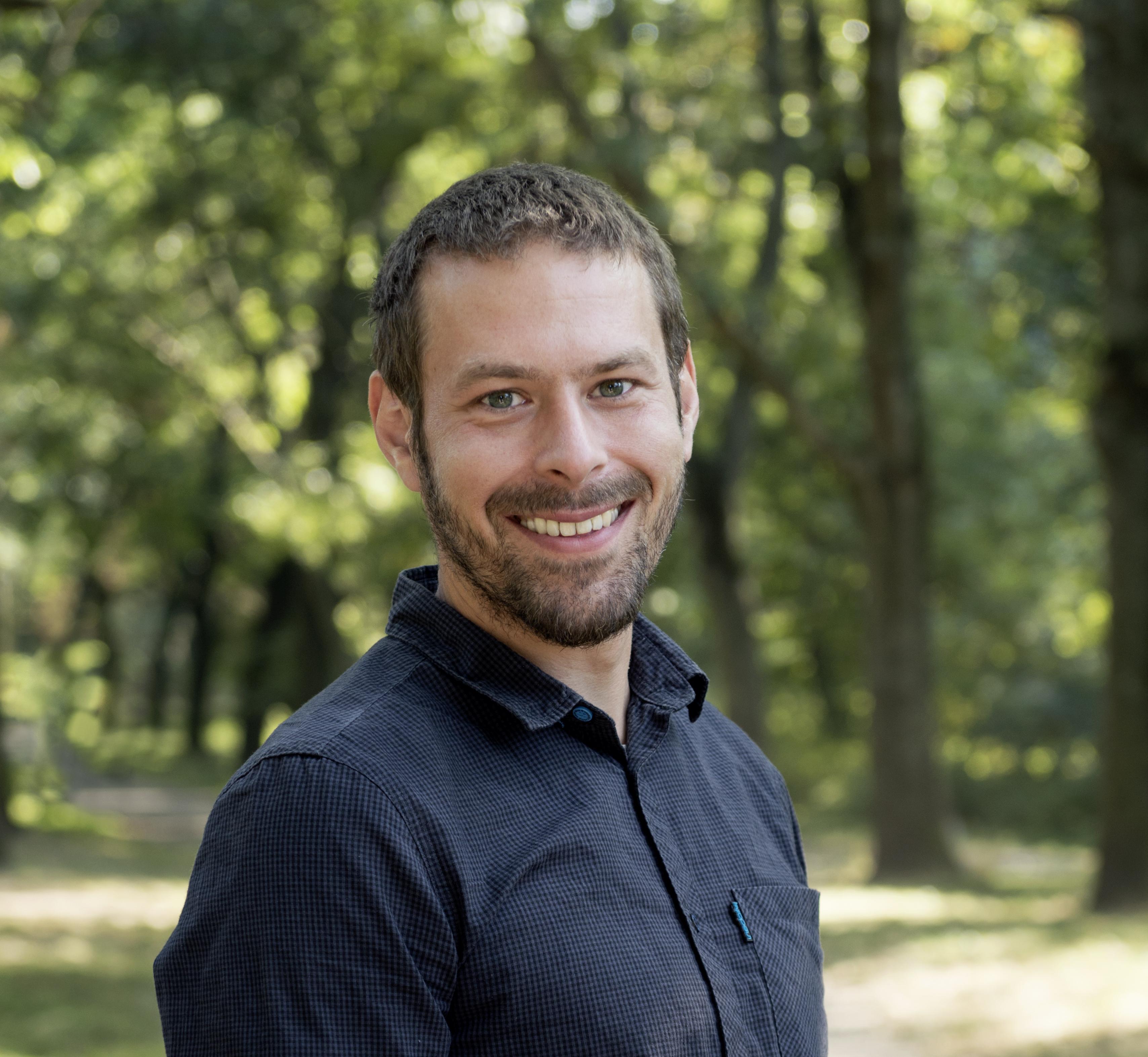 Mag. Daniel Prattinger Psychologe Wien