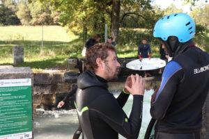 Surftherapie Riverflow