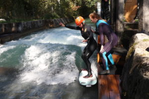 Surftherapie Riverflow
